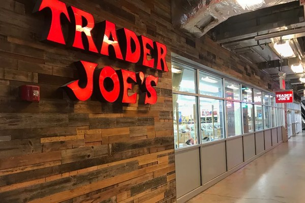 Trader Joe's is Different